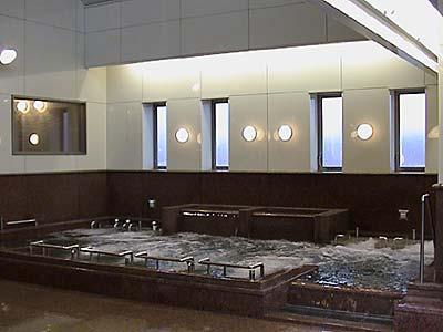 ■浴室(B-2)